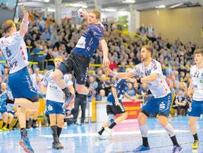 VfL beantragt Erstliga-Lizenz